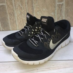 Nike Flex 2015 Run Sneakers Youth 5.5